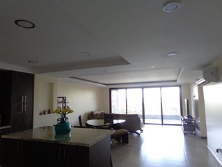 BEAUTIFUL APARTAMENT FOR VACATIONS OR BUSINESS TRIP