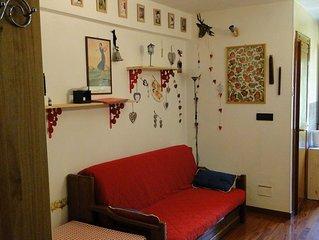 Sestriere Wi-fi gratuito Lovely Tiny House