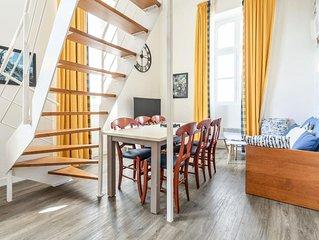 Residence Saint Goustan - Maeva Particuliers - Appartement 2 pieces 6 personnes