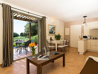 Residence Provence Country Club**** - 3 Pieces 7 Personnes