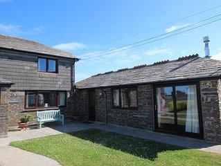 Rosewin Cottage - Three Bedroom House, Sleeps 6