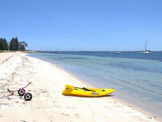 Palm Villa, Rockingham, Western Australia