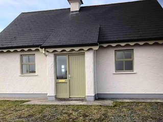 No 9 Leitirshask, Ballyconneely - Full Of Country Living Chic.