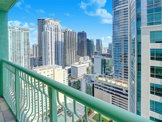 Newly Remodeled Studio in the heart of Miami
