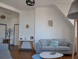 Apartment Entre Loire et chateau