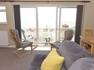 Ferienwohnung Marine Court in Pevensey Bay - 6 Personen, 3 Schlafzimmer