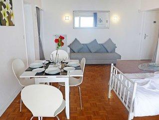 Ferienwohnung Bellevue in Montreux - 4 Personen, 1 Schlafzimmer