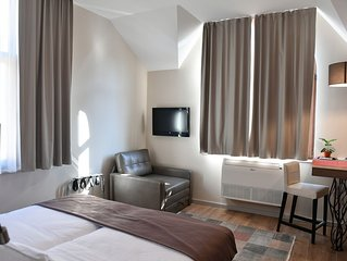 Apartments Srbija, Superior Studio #5