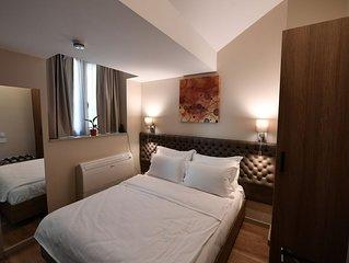 Apartments Srbija, Deluxe apartment #3