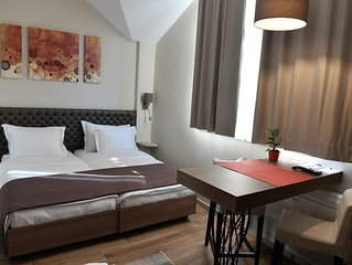 Apartments Srbija,  Superior Studio #4