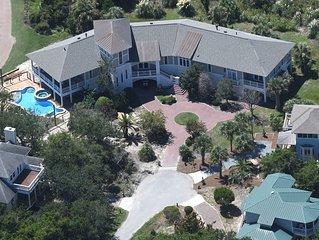 Luxury Vintage Nautical - Grand Estate Lot