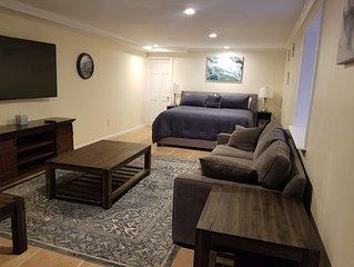 Quality Cribs 11-20 Spacious Basement Studio