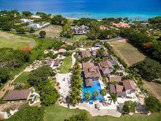 8 BR 'Villa Infinita' Casa de Campo Golf View Luxury Villa