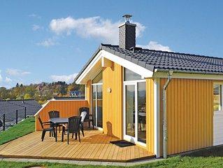 2 Zimmer Unterkunft in St. Andreasberg
