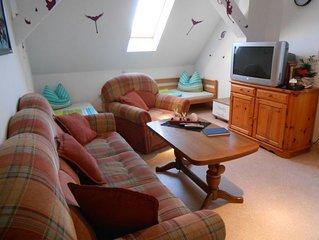 Ferienwohnung Nicole in Warburg - 4 Personen, 1 Schlafzimmer