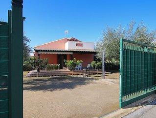 Near the Beach, 3 Bedrooms, 2 Bathrooms, Garden, Terrace, Air conditioning, WiFi