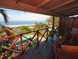 Wailana beach lodge Ramsgate South Africa