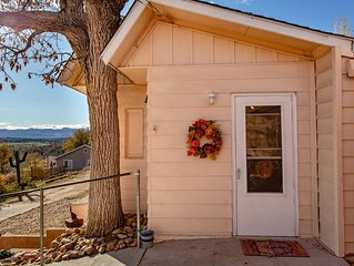 Vacation rental available