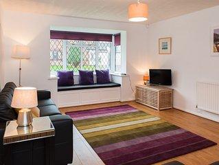 Peaceful, modern homes set in quiet cul-de-sac