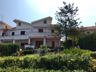 Panorama House.