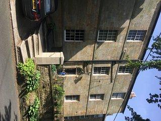 Beautifully restored three story Georgian property