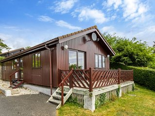 L10 - Pendower Lodge, Situated in Portscatho, Cornwall