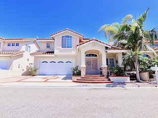 Lovely Home near Disneyland, beaches, Little Saigon and major attractions