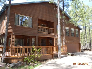 Evergreen Cabin - Come enjoy the beauty of the mountains!
