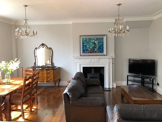 Newly Refurbished Luxury Apartment in 17th Century Manor House