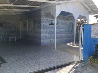 Casa proximo ao Parque Beto Carrero