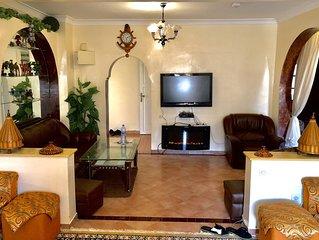 Beautiful Essouira apartment near the beach.