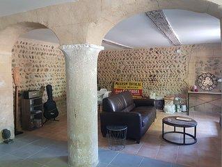 Appartement cosy Centre Ville/Parc jouvet