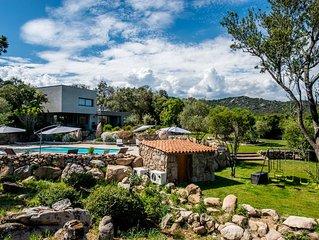 Villa 19, offre de lancement, plage 10 min à pieds