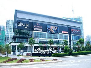 MyAIRA HOMESTAY * Mutiara Ville Condominium Cyberjaya