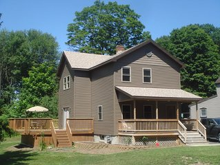 HUDSON VALLEY GETAWAY - NEW 3 BDRM - INTRO PRICE