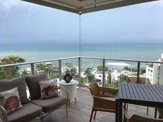 Luxury Beach Condo at Playa Rio Mar
