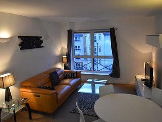 Shortletting by Centro Apartments - Alpha House NN - C15