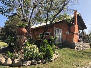 Wara Kusi cottages, in Salta Argentina