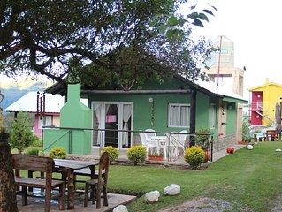 Wara Kusi - Country Houses 2/3
