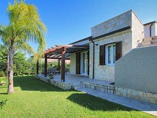 Villa Tulipano - 2 Bathrooms Garden Wi-Fi Air Conditioing, Terrace, near the Sea