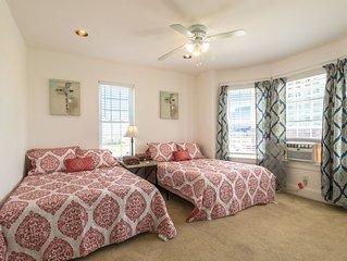 Ocean Duplex 4 Bedroom Apartment