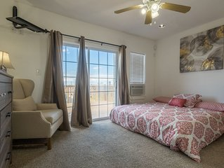 Ocean Duplex 5 Bedroom Apartment