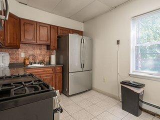 Jaunt 3 Bedroom Duplex Apartment