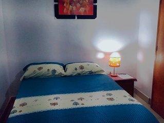 Kitara House Backpackers Hostel - Tarapoto - Peru