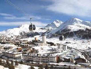 Ally s House Sestriere