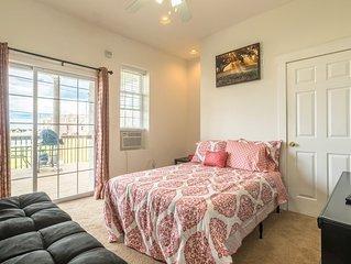 Ocean Cozy 1 Bedroom Apartment