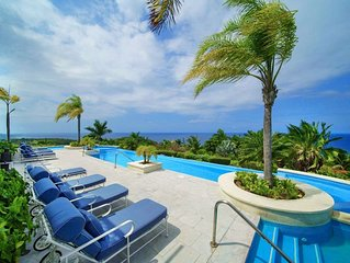 TRYALL CLUB 7 Bd w/ Pool & View! Incl Concierge Service & 1 Year Priority Pass!