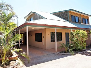 3 Bedroom Fully Self-Contained Holiday Accommodation