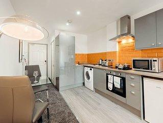 The Wainhouse Apartment 209
