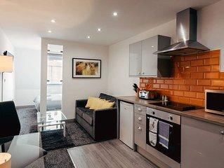 The Gentleman Jack Apartment 215